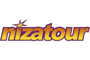 Logo de nizatour