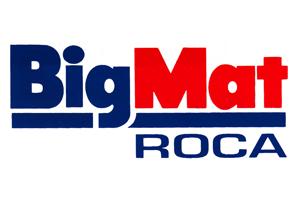Logo Big Mat Roca