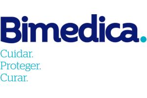 Logo de Bimedica