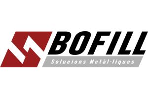 Logo de BOFILL