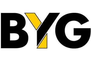 Logo de BYG