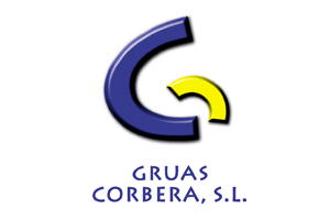 Logo Gruas Corbera