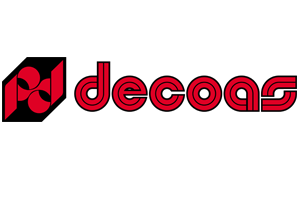 Logo de decoas
