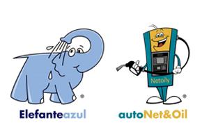 Logo de Auto Net&Oil
