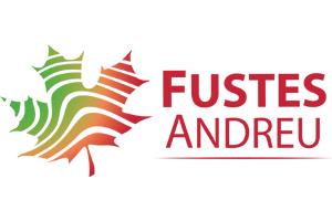 Logo de FUSTES ANDREU
