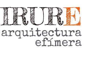 Logo de IRURE