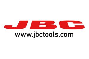 Logo de JBC