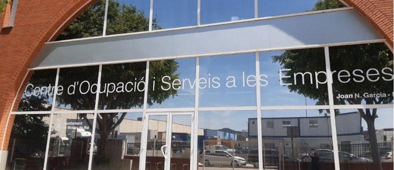 Centre d'Ocupació i Serveis a les Empreses
