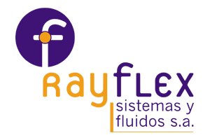 Logo de Rayflex