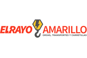Logo El Rayo Amarillo