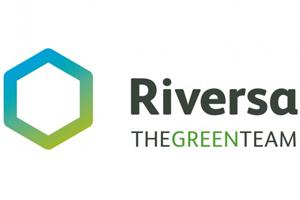 Logo de Riversa