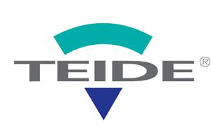 Logo de TEIDE
