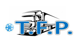 Logo de T.F.P.
