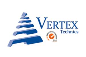 Logo de Vertex Technics