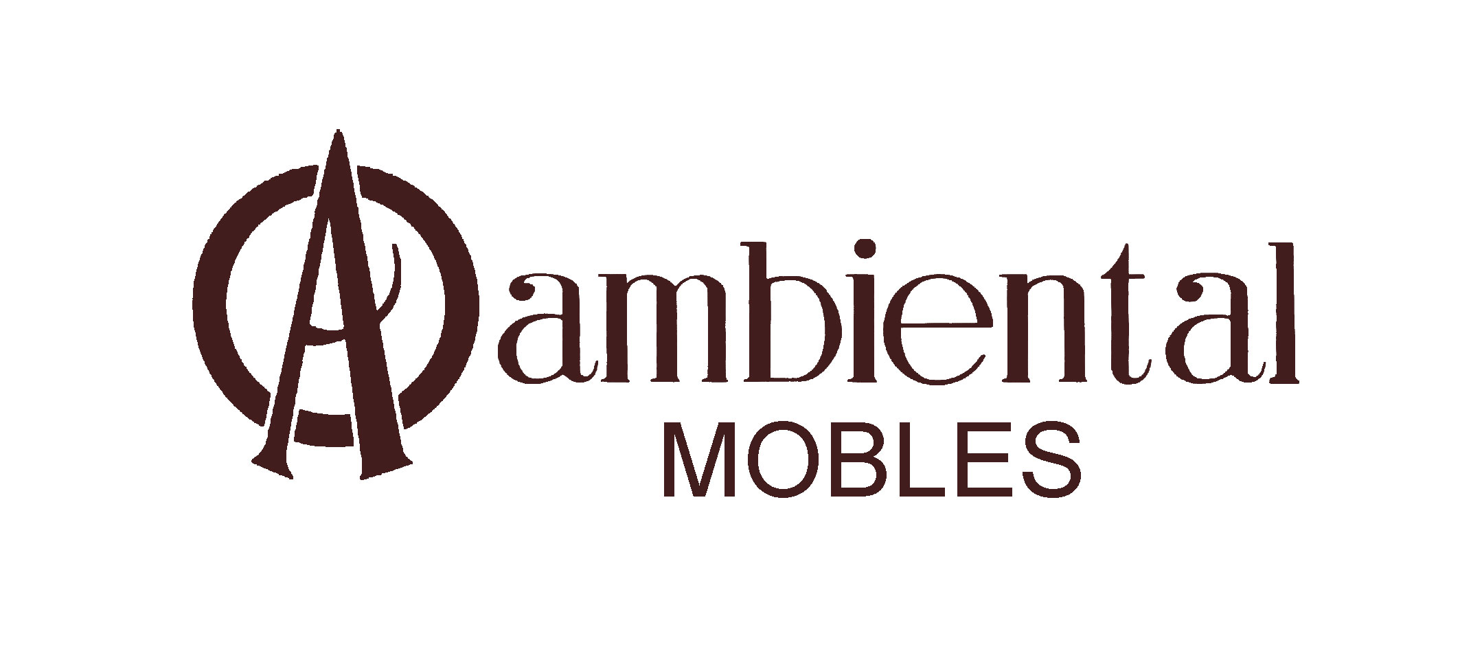 Logo Ambiental mobles