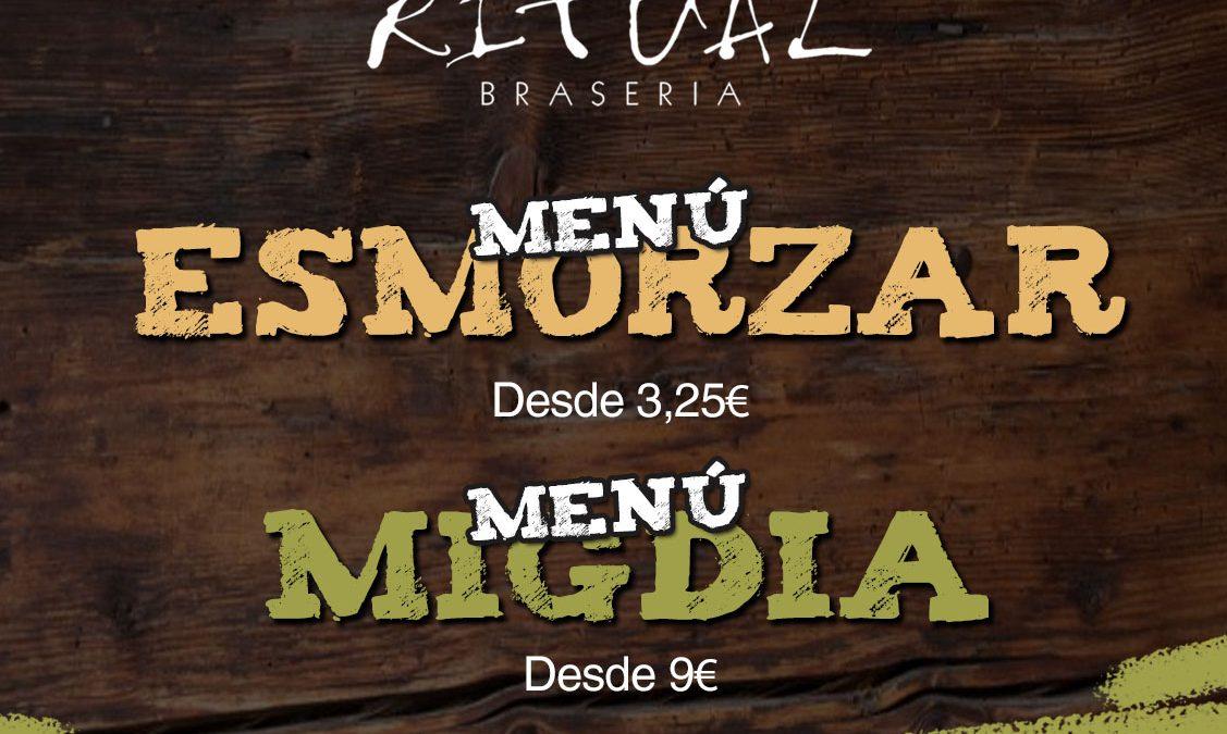 Publicidad Ritual