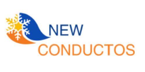 Logo new conductos